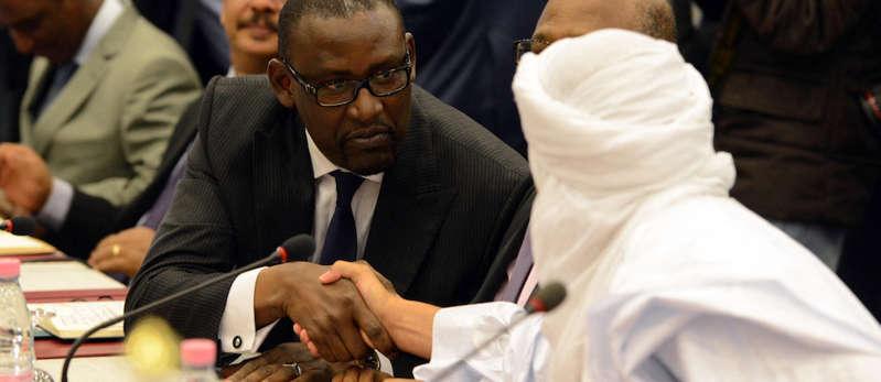 Mali : la CMA dresse le bilan de l'accord d'Alger