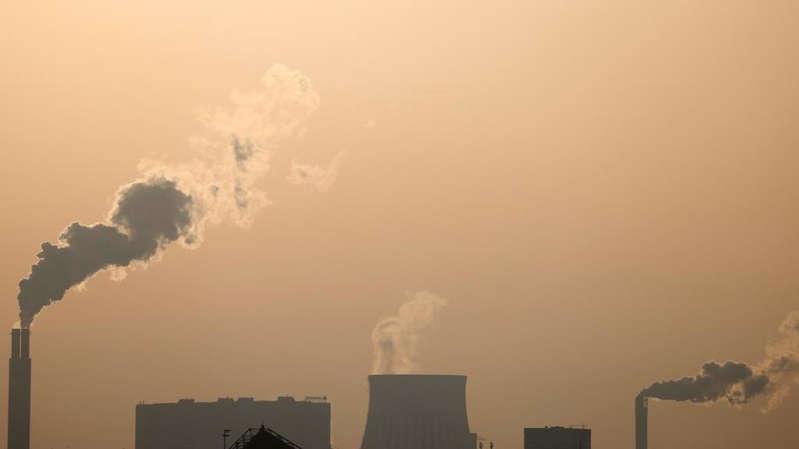Environnement: l'humanité ne pourra pas se remettre du dérèglement climatique selon le Giec