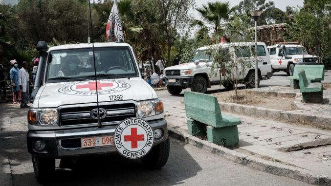 Ethiopie : trois employés de MSF tués dans une attaque au Tigré