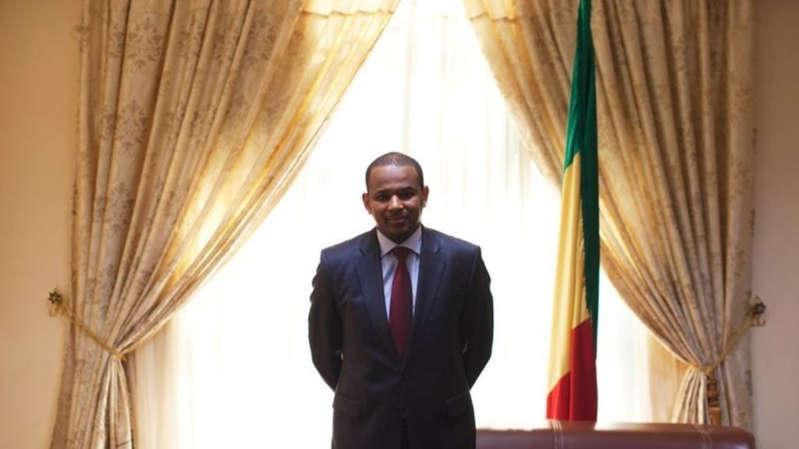 Présidentielle au Mali: l'ancien Premier ministre Boubou Cissé fait un pas vers la candidature