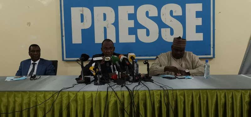 Mali – Transition: le Premier ministre Choguel Maiga fait le point face à la Presse
