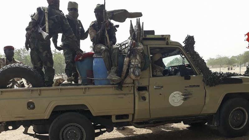 Montée de tension à la frontière entre le Tchad et la Centrafrique
