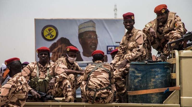 Tchad: tension entre le pouvoir de transition et la Commission de l'Union africaine