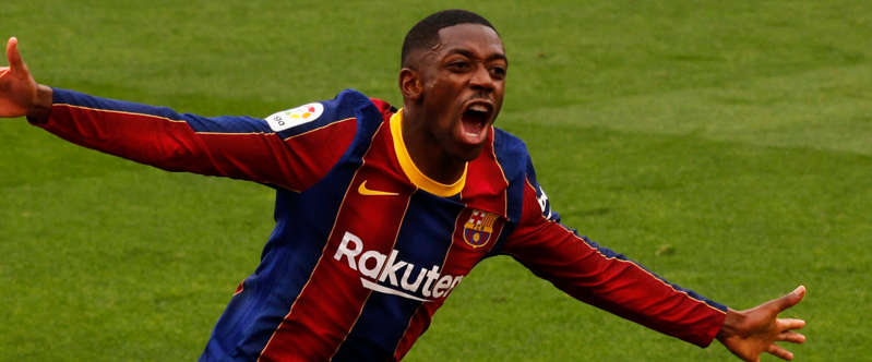 Barça : Dembélé devant un ultimatum