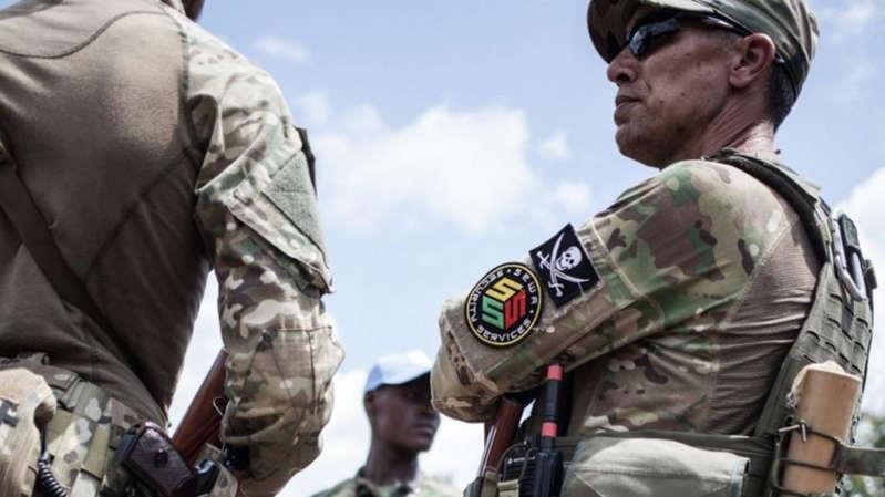 Centrafrique: les agissements de FACA et des mercenaires russes dans le viseur de l'ONU