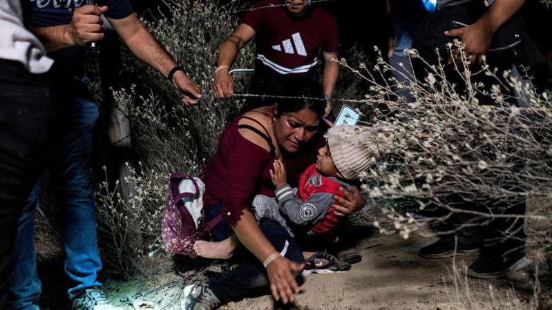 Migrants : Kamala Harris se rend en Amérique latine pour porter un message d'»espoir»