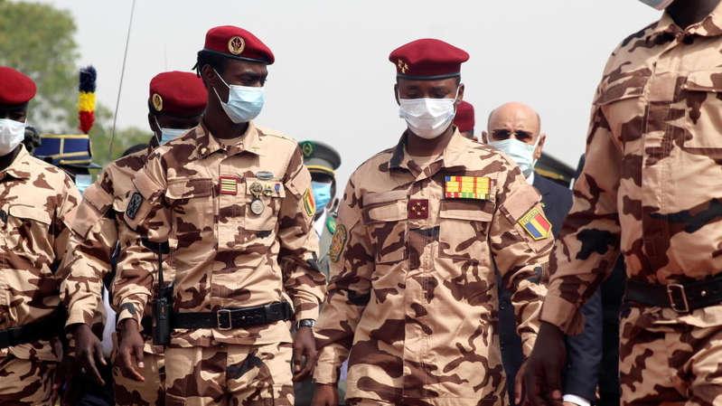 La Communauté économique des États de l'Afrique centrale accompagne la transition au Tchad