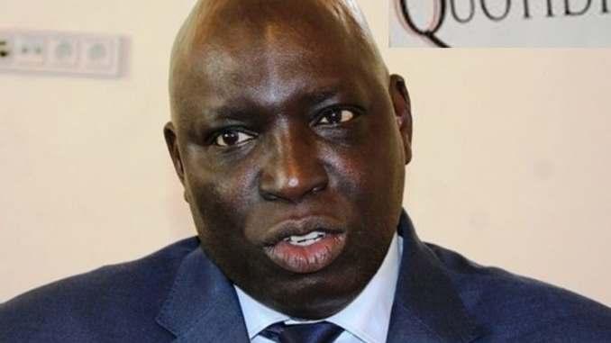 PLAINTE POUR DIFFAMATIONCondamné à trois mois ferme, Madiambal parle de «décision injuste»