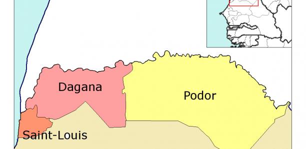 Podor : Un chauffeur d'une trentaine d'années meurt dans le marigot de Doué