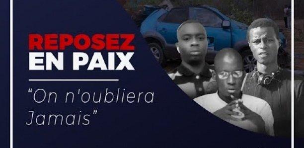 Condoléances : Le Club des Amis de Leral a remis 7 millions F CFA par victime et 3 millions par blessé