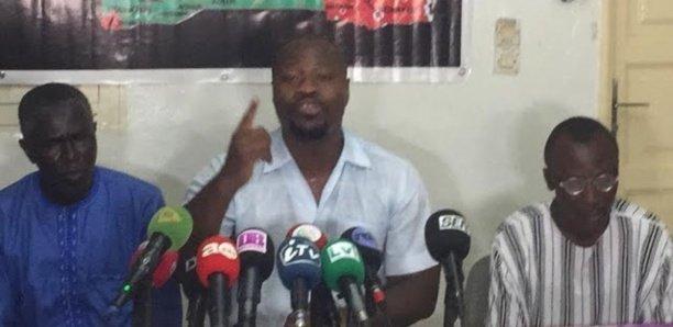 Suicide d'Abdou Faye au commissariat central : Suivez la conf. de presse de sa famille