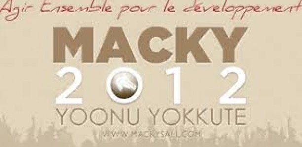 Macky-2012 : La guerre des chefs bat son plein