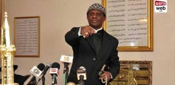 Risque de situation tendue au Sénégal : La déclaration de Kara