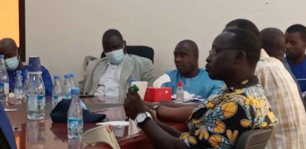 Élections locales 2022: Des personnes vivant avec un handicap déclinent leurs ambitions