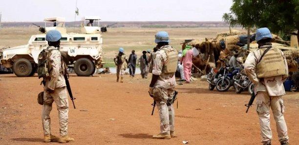 MALI : Un rapport des Nations Unies décèle «une forte détérioration» de la situation des droits humains