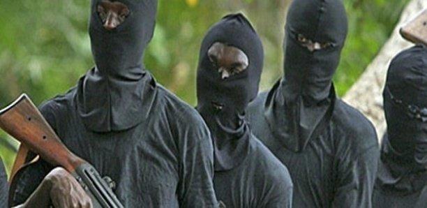 Toubab Dialaw : Attaque à main armée à hôtel Pierre de Lisse