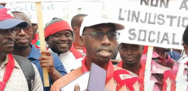 Kaolack : Les techniciens et travailleurs de l'agriculture dénoncent leurs conditions de travail