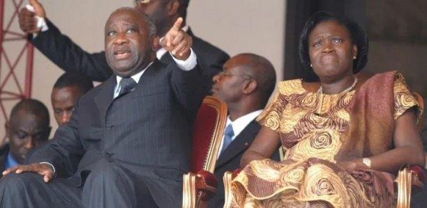 Côte d'Ivoire : Les conséquences du divorce entre Laurent et Simone Gbagbo