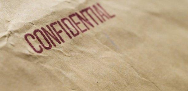 Des documents «sensibles» relatifs à l'armée britannique retrouvés à un arrêt de bus