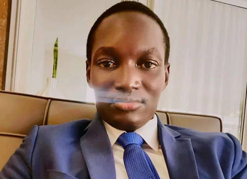 Fimela : Mamadou Diallo déclare sa candidature aux élections locales de 2022