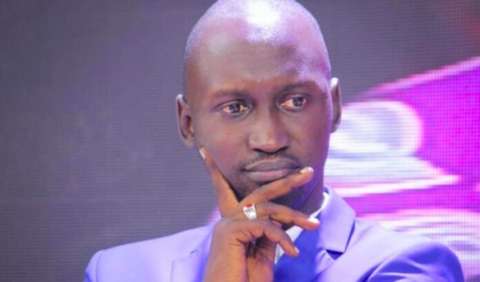 AFFAIRE PAPE NDIAYE: INJUSTICE…!!! (par Adama Diouf)