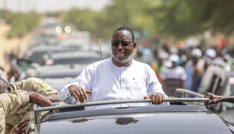 3e Mandat : Pastef Prédit Le Chaos Au Sénégal !