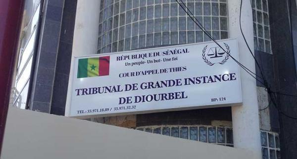 Tribunal de Diourbel: le procureur et Me Babou ont failli en venir  aux mains
