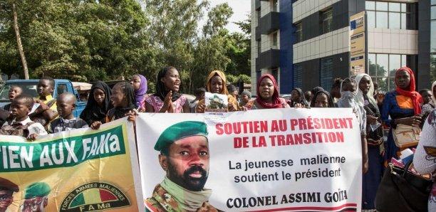 Les Maliens ont davantage confiance en leur armée qu'en « Barkhane » ou la Minusma