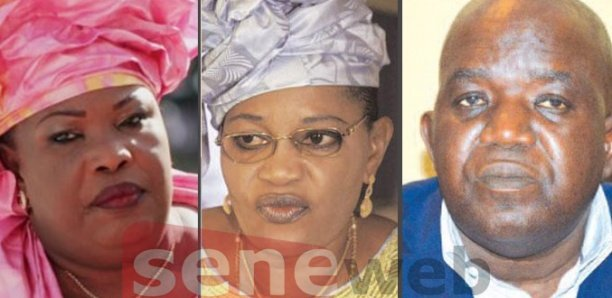 Bambey: Pape Diop, Aminata Mbengue Ndiaye et Oumar Sarr se succèdent chez Aïda Mbodj