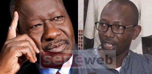 Vol du signal de la 2Stv : Ndiaga Ndour arrêté