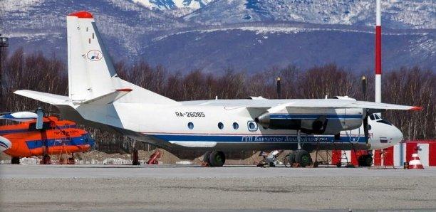 En Russie, un avion de ligne disparaît des radars avec une trentaine de personnes à bord