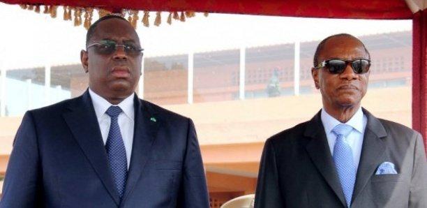 Frontière Guinée-Sénégal: le parlement guinéen adopte l'accord de coopération militaire