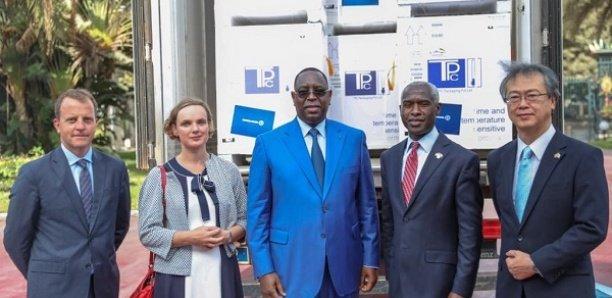 Covid-19 : «Plusieurs millions de doses de vaccins attendues prochainement», Dr Mamadou Ndiaye