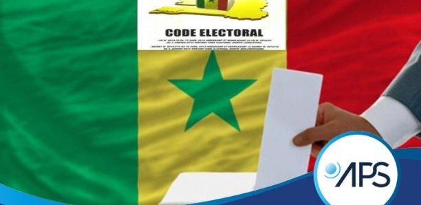 Actualisation du Code électoral : Macky Sall félicite les acteurs concernés
