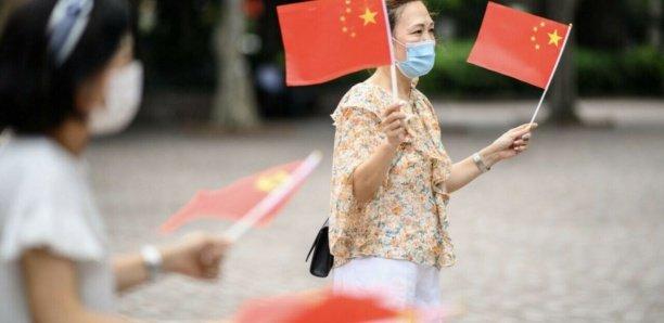L'expansionnisme chinois, une politique qui doit plus à la «tradition» qu'au Parti communiste