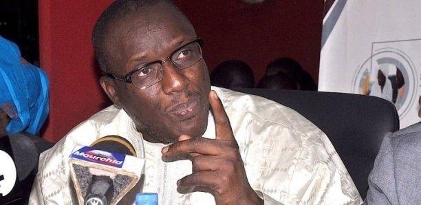 Sanctions à l'Ucad : La position tranchée de Cheikh Oumar Anne