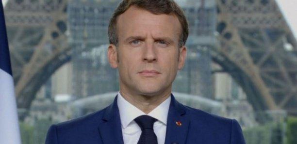 Vaccination : Un record de prise de rendez-vous après les annonces de Macron