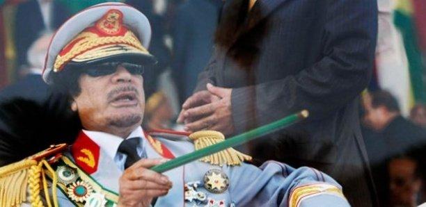 AFRIQUE DU SUD : Un Tunisien sur la piste du «trésor caché» de Kadhafi