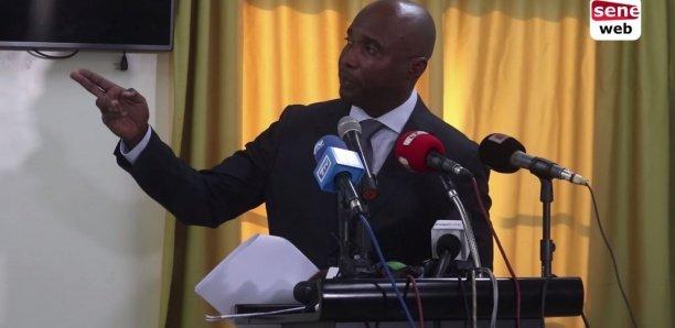 Meurtre de Ndiaga Diouf : Jour de vérité pour Barthélémy Dias
