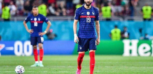 EdF : Ému, Benzema fait une promesse aux Français