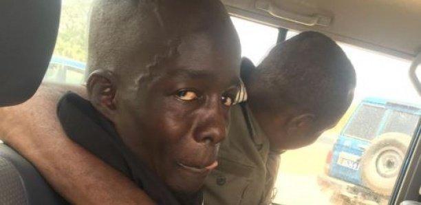 Cambriolage en Gambie : Boy Djinné auditionné hier par la DIC