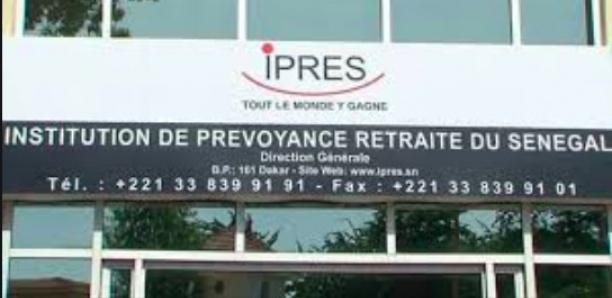 GESTION DE L'IPRES : Les retraités dénoncent les «pensions dérisoires» et annoncent une «marche nationale» le 29 juillet prochain