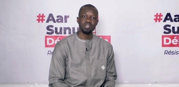 Covid et politique : L'appel du SG du Sames à Ousmane Sonko