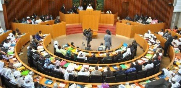 Assemblée nationale : Ndiagne Diop vilipende Oumar Guèye