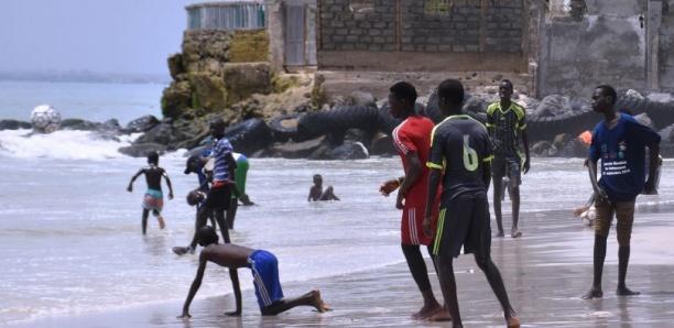 Plages de Mbao et de Sipres : Les noyades chassent les baigneurs
