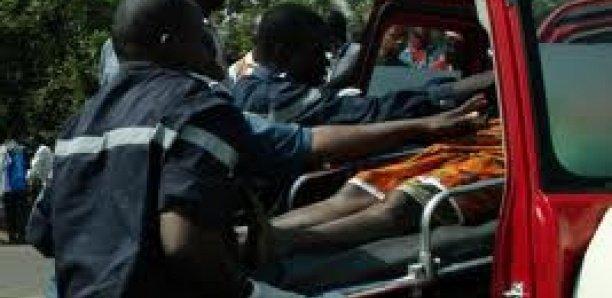 Week-end macabre à Mbour : Trois personnes perdent la vie dans deux accidents