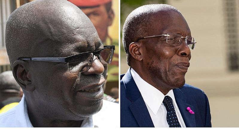Burkina Faso : les ministres de la Défense et de la Sécurité limogés