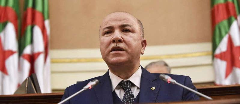 Algérie : quelle marge de manœuvre pour le nouveau Premier ministre ?