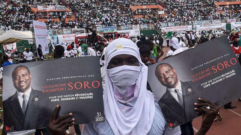 Côte d'Ivoire : Guillaume Soro devrait demander pardon pour la réconciliation