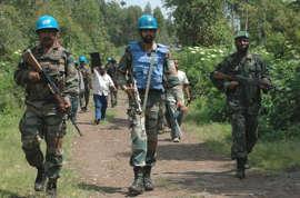 RDC-Retrait progressif de la MONUSCO : un groupe de travail mis en place